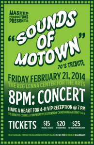 blog post sounds of motown
